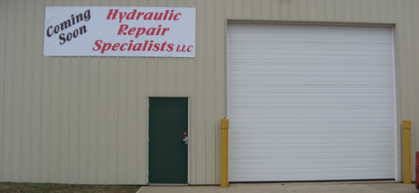 Hydraulic Repair Specialists